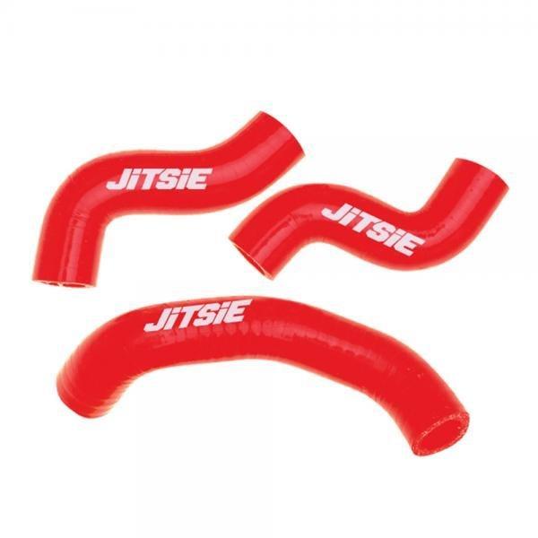 画像1: JITSIE  シリコンウォーターホース  BETA EVO2T 09〜20 (1)